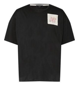 Ted Baker Nofan T-Shirt Herren, Schwarz