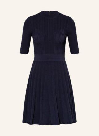 Ted Baker Olivinn Strickkleid Damen, Blau