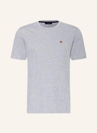 Ted Baker Oxford T-Shirt Herren, Grau