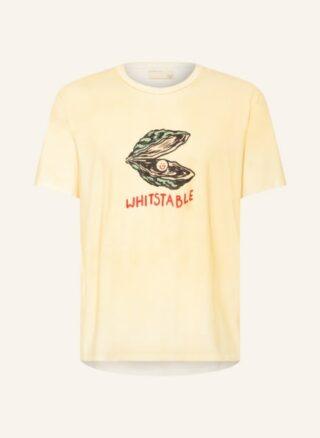 Ted Baker Plastar T-Shirt Herren, Orange