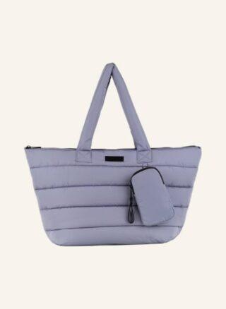 Ted Baker Quinsin Handtasche Damen, Grau