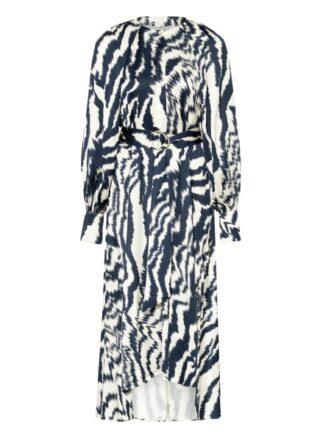 Ted Baker Sandiia Kleid in A-Linie Damen, Beige