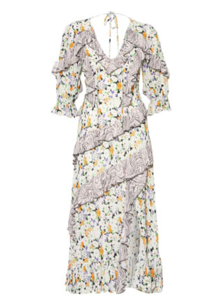 Ted Baker Scilly Kleid in A-Linie Damen, Beige