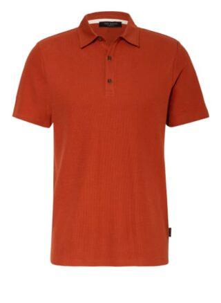 Ted Baker Strict Poloshirt Herren, Orange
