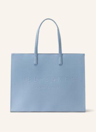 Ted Baker Sukicon Shopper Damen, Blau