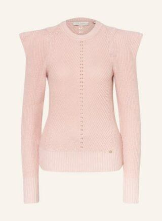 Ted Baker Sunniie Pullover Damen, Pink