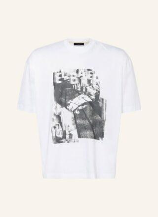 Ted Baker Thebul T-Shirt Herren, Weiß