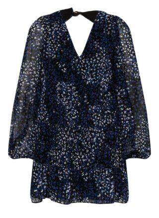 Ted Baker Trissa Kleid in A-Linie Damen, Blau
