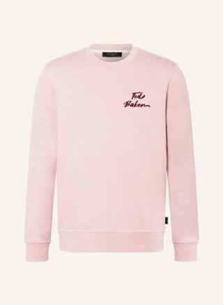 Ted Baker Trophey Sweatshirt Herren, Pink