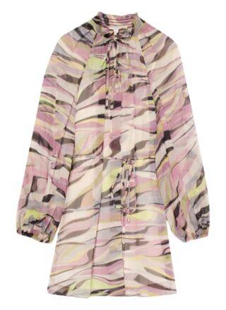 Ted Baker Zeenaa Kleid in A-Linie Damen, Pink