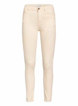 Tiger Of Sweden Shelly Skinny Jeans Damen, Weiß