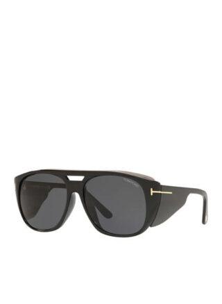 Tom Ford tf799 Fender Sonnenbrille Damen, Schwarz