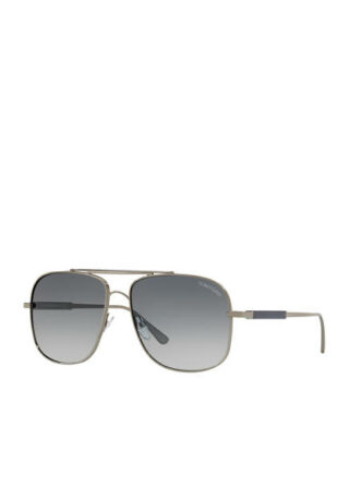 Tom Ford tr001025 Jude Sonnenbrille Damen, Grau