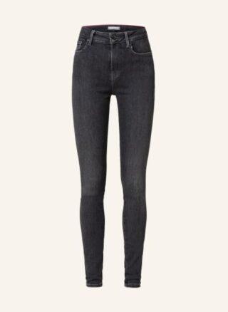 Tommy Hilfiger Harlem Skinny Jeans Damen, Blau
