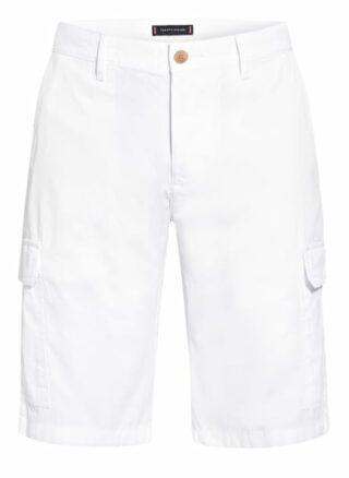 Tommy Hilfiger John Cargo-Shorts Herren, Weiß