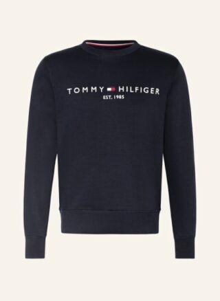 Tommy Hilfiger Sweatshirt Herren, Blau