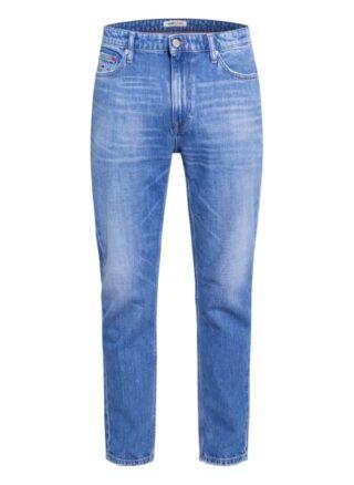 Tommy Jeans Dad Jean Tapered Jeans Herren, Blau