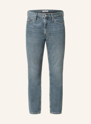 Tommy Jeans Tapered Jeans Herren, Grau