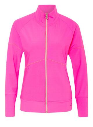 VENICE BEACH Vic Trainingsjacke Damen, Pink