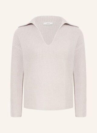 VINCE Pullover Damen, Grau
