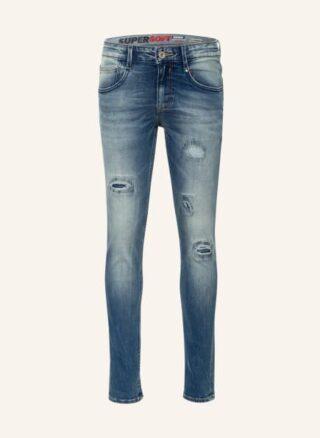 VINGINO Amos Skinny Jeans Herren, Blau