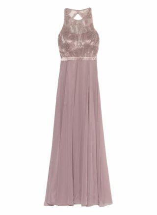 VM VERA MONT Abendkleid Damen, Pink