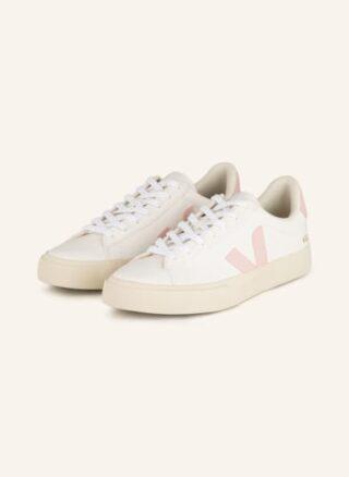Veja Campo Sneaker Damen, Pink