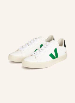 Veja Campo Sneaker Herren, Weiß