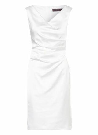 Vera Mont Cocktailkleid Damen, Weiß