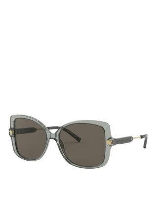 Versace ve4390 Sonnenbrille Damen, Schwarz