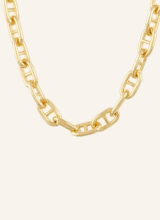 WALD Bella Halskette Damen, Gold