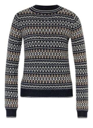 WEEKEND MaxMara Hot Pullover Damen, Blau