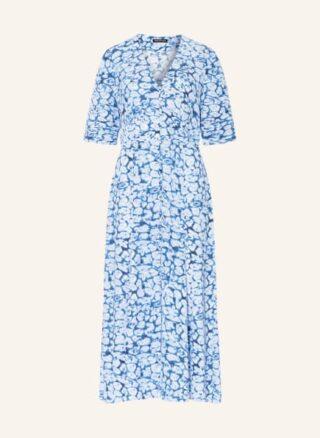 WHISTLES Kleid in A-Linie Damen, Blau
