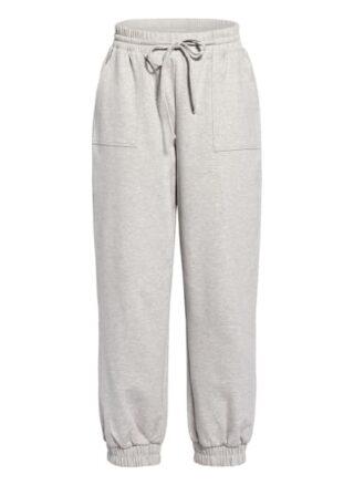WHISTLES Sweatpants Damen, Grau