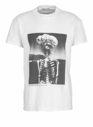 YOUNG POETS SOCIETY Blow My Mind Daylen 214 T-Shirt Herren, Weiß