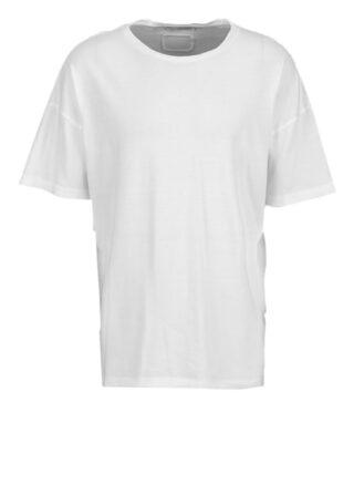 YOUNG POETS SOCIETY Hypnotize Arne 214 T-Shirt Herren, Weiß