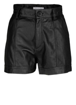 YOUNG POETS SOCIETY Lyra Soft 214 Regular Fit Shorts Damen, Schwarz