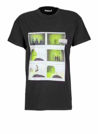YOUNG POETS SOCIETY Something New Daylen 214 T-Shirt Herren, Schwarz