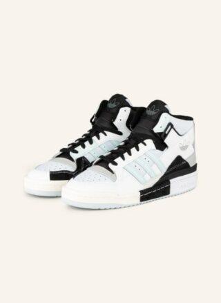 adidas Originals Forum Exhibit Hightop-Sneaker Herren, Weiß