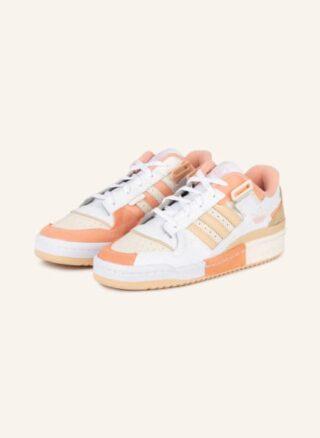 adidas Originals Forum Exhibit Low Sneaker Herren, Weiß