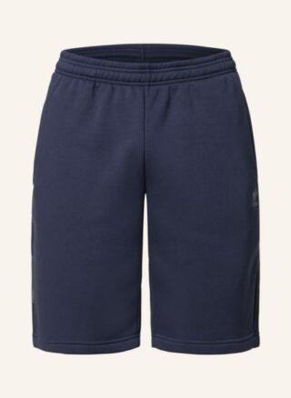 adidas Originals Graphics Camo Sweatshorts Herren, Blau