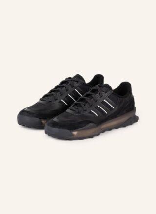 adidas Originals Indoor Ct Sneaker Herren, Schwarz