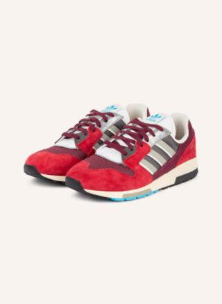 adidas Originals Zx 420 Sneaker Herren, Rot