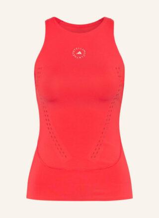 adidas by stella mccartney Truepurpose Tanktop Damen, Pink