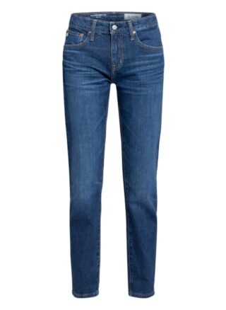 ag jeans Ex Boyfriend Boyfriend Jeans Damen, Blau