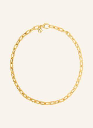 ariane ernst Bicycle Chain Bold Kette Damen, Gold