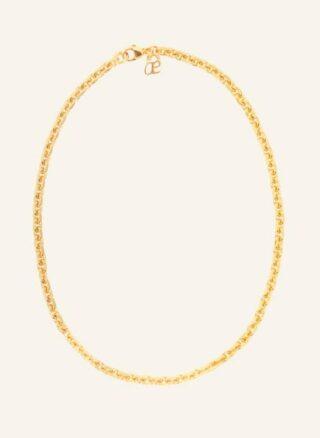ariane ernst Bold Chain Kette Damen, Gold