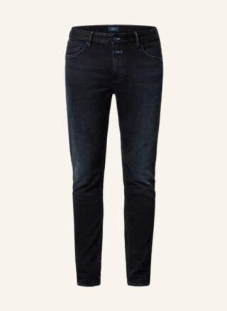 closed Drop Slim Fit Jeans Herren, Blau