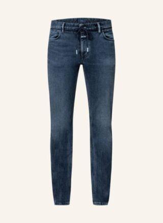 closed Unity Slim Fit Jeans Herren, Blau
