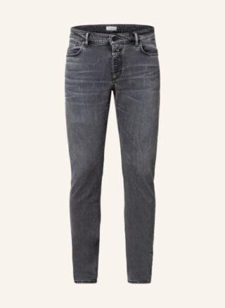 closed Unity Slim Fit Jeans Herren, Grau